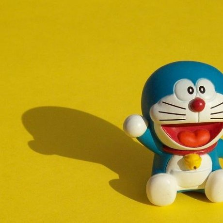 The Doraemon Exhibition (Sapporo)