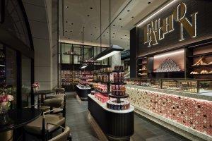 Patisserie & Boutique