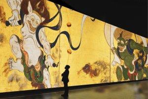 The World of Hokusai, Hiroshige, Sotatsu, Korin, and Jakuchu