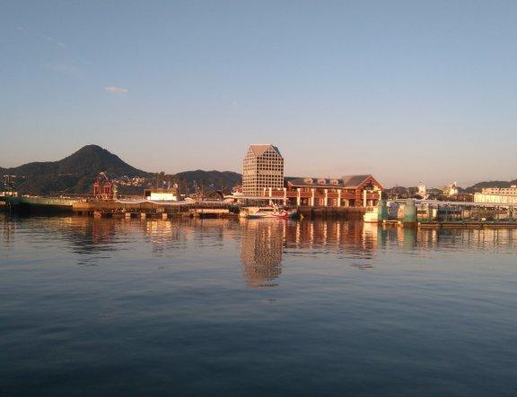 Sea Wind Country - Sasebo
