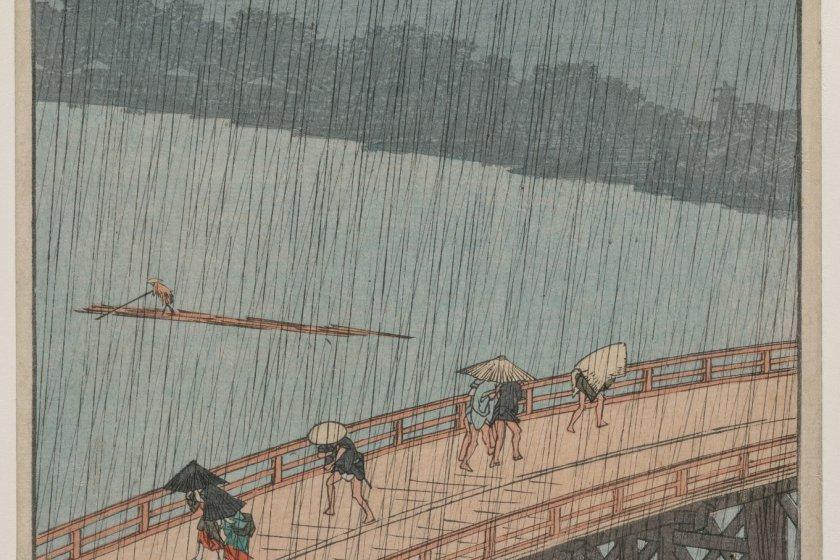 Hiroshige\'s \