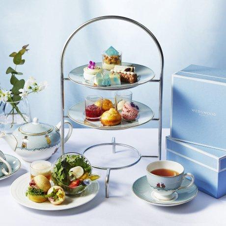 Wedgwood Afternoon Tea