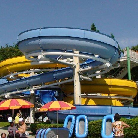 Nasunogahara Summer Pools