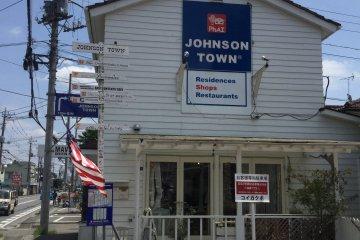 Johnson Town
