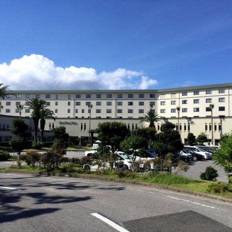 Hotel and Resorts Minamiboso