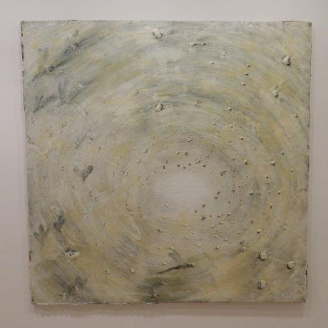Miquel Barceló Exhibition: Mie