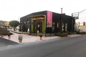 Pizzeria Villa Mago