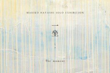 Mariko Hayashi Solo Exhibition