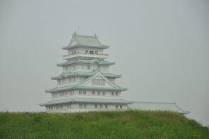 Toyoda Castle