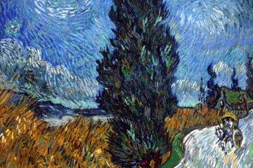 Collecting Van Gogh Exhibition