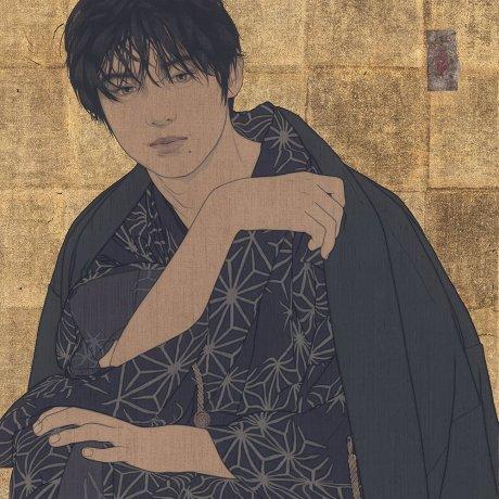 Yasunari Ikenaga Exhibition: Shonen Sho