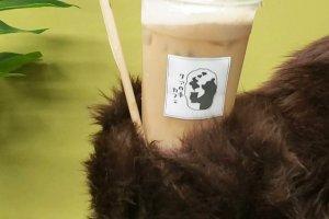 Bear Paw Cafe
