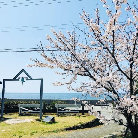 Shinkiro Road