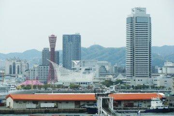 Отдых в Кобе