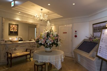 <p>The lobby is open 24hs meaning access to the hotel is no issue</p>