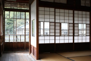 Can you spot this room in Spirited Away?