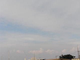 Go fly a kite at the Kadena Marina Complex