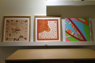 More prints