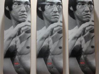 Supreme x Bruce Lee