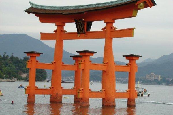 Miyajima Island Hiroshima Japan Travel Japan Tourism Guide and