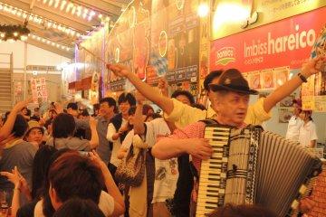 Oktoberfest 2013 Yokohama