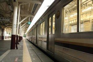 Tuyến tàu Nikko