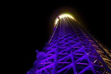 도쿄 스카이트리 타워