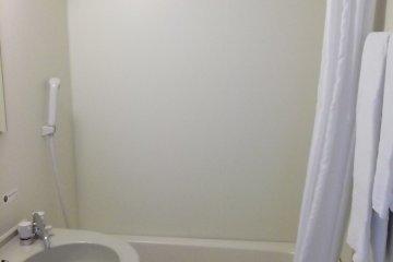 <p>My shower</p>