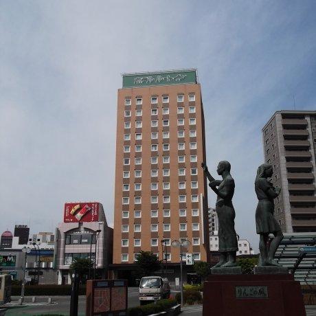 Route Inn Hirosaki Ekimae