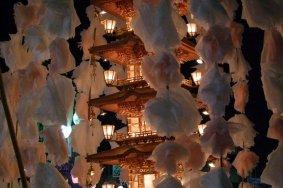 Lễ hội Oeshiki - Ikegami Honmonji