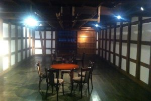 Old Kaneko Family House