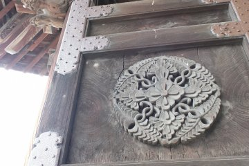 Sabae's Josho-ji Temple