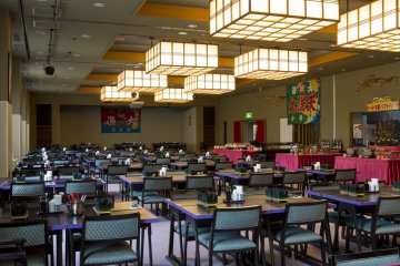 Hotel Ravie Kawaryo
