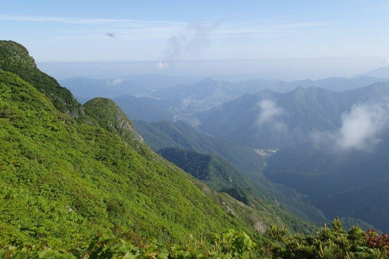 Đỉnh núi Sennokuro