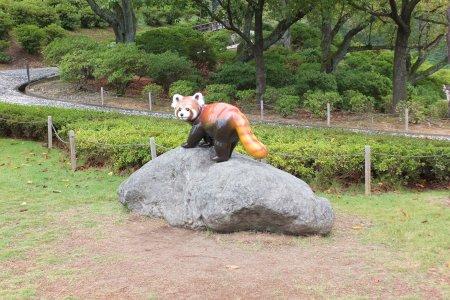 Công viên Nishiyama, Sabae