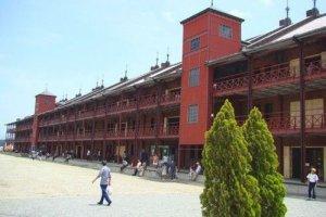 红砖仓库承载了横滨的历史记忆