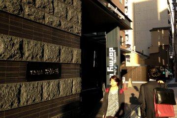 Dormy Premium Inn in Kyoto