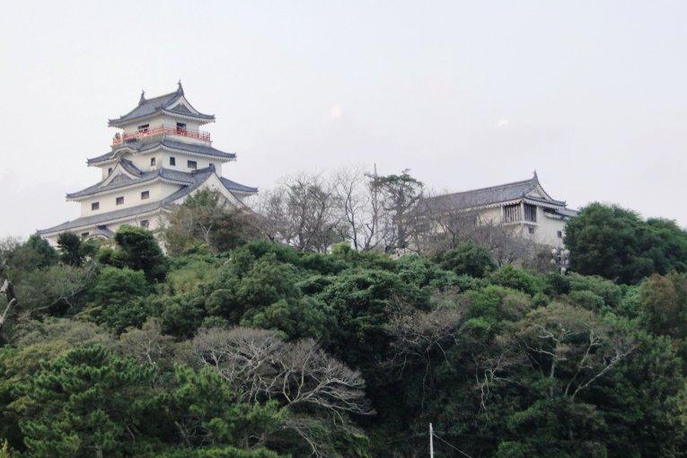 카라쓰 성