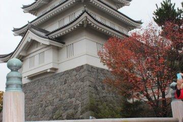 Gyoda in Autumn
