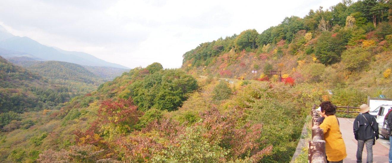 Mount Yatsugatake Nagano Japan Travel Pr Parez Votre