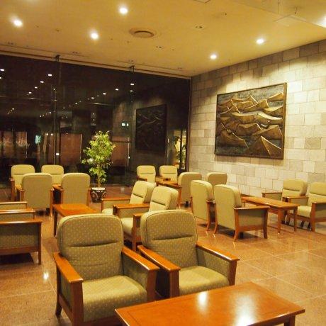 Makubetsu Onsen Grandvrio Hotel