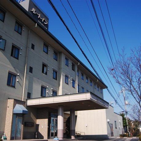 โรงแรมรูธ-อินน์ อิเซซากิ