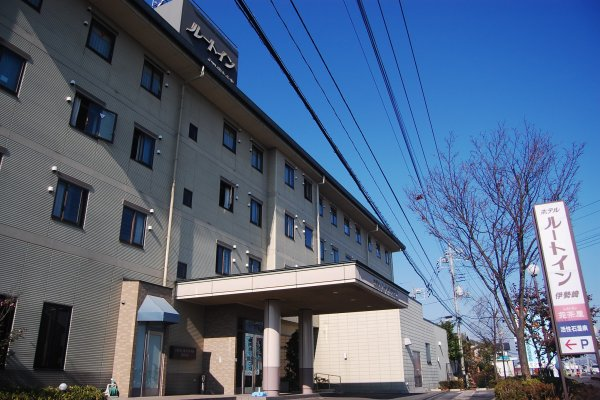 Hotel RouteInn Isesaki Gunma Japan Travel Japan Tourism - Isesaki map
