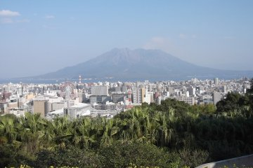 <p>Destinations include Kagoshima...</p>