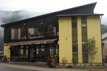 B & B Café Hongu