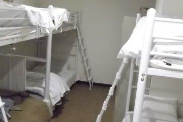 <p>My dorm</p>