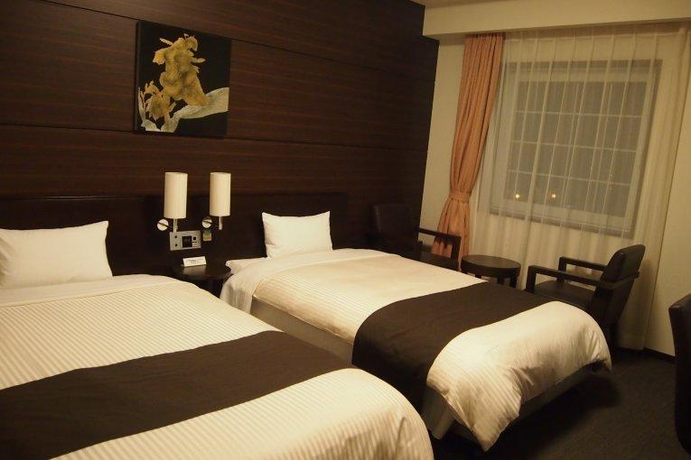 Khách sạn Grantia ShiretokoShari Ekimae