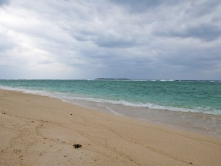 Đây cũng là một nơi tuyệt vời để lặn bình thường và lặn có ống thở và