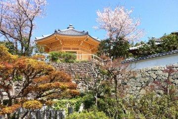 Zenno-ji in Hojo