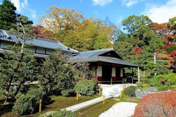 와라쿠안 티 하우스